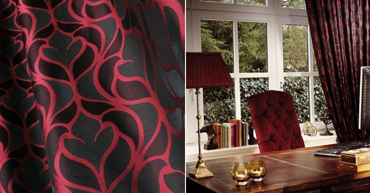 Curtains > Dauphine > Webshop | Kobe Interior Design