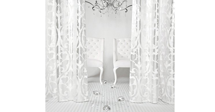 Curtains > WHITE > Webshop | Kobe Interior Design